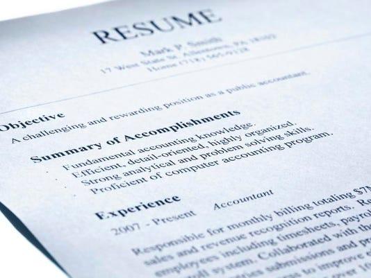 resume-THINKSTOCK.jpg