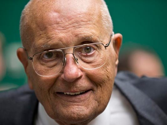 Dingell-Longest-Career
