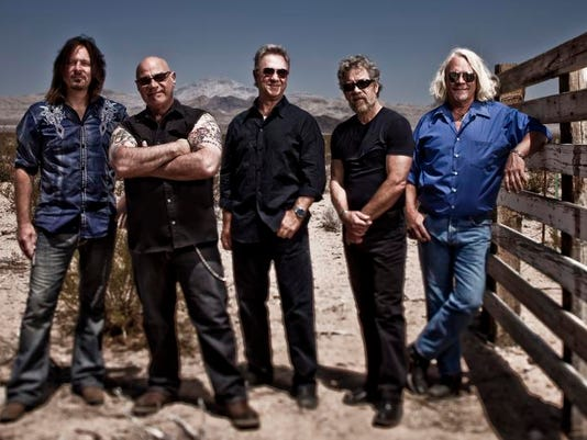 SAL0227-WK BB Creedence Clearwater Revisited