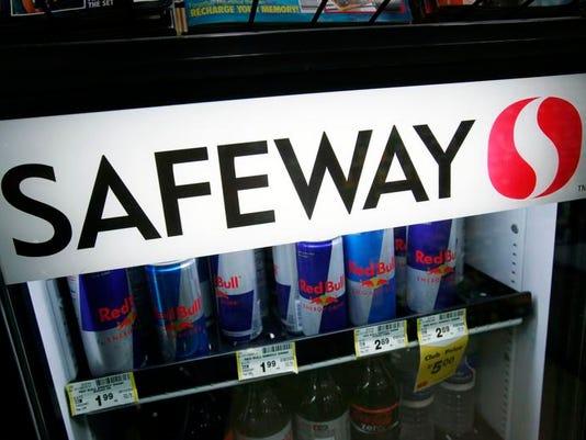 Safeway-Sale