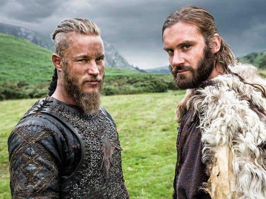 TV Vikings