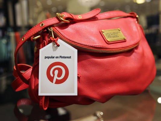 Pinterest-Retailers
