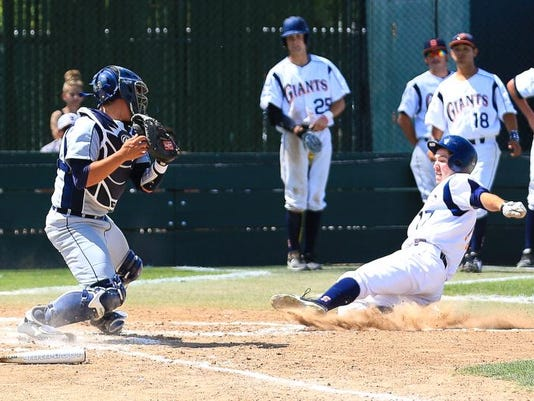 VTD0414 COS Baseball