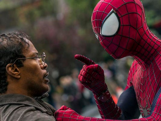 -Film Review Spider-Ma_Hill.jpg_20140501.jpg