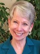 The Rev. Susan Ward Diamond