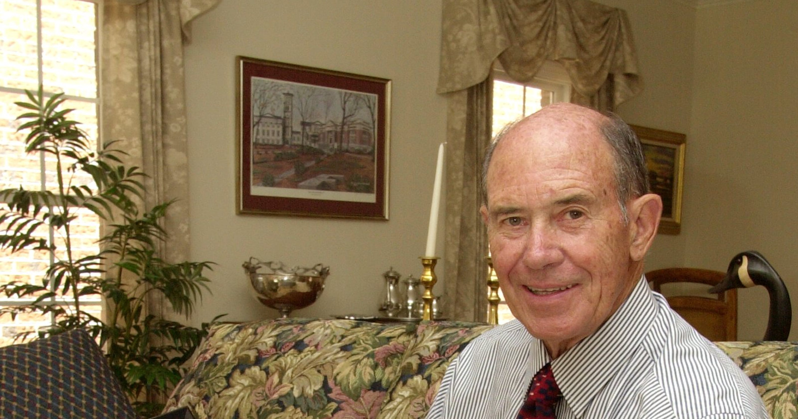 Funeral scheduled for former Greenville police chief