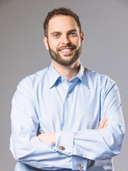 Mitch Gruber is chief programs officer at Foodlink,