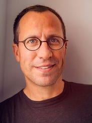 Author Michael Finkel