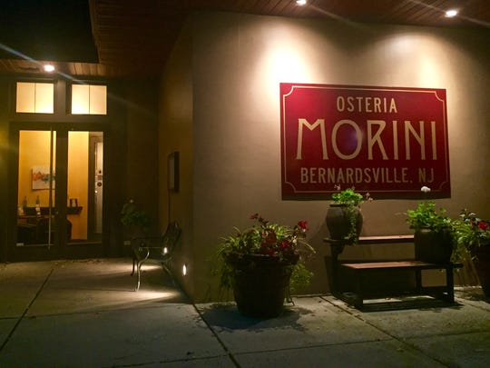 Osteria Morini offers pasta making classes every other