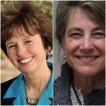 Nancy Miller, a Steinhatchee Republican, is challenging Democratic state Sen. Bill Montford for the state Senate 3 race.