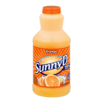The best juice ever, Sunny D | Review
