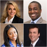 On the move: Promotions, new hires in Rochester area