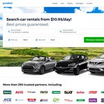 Priceline ends 'Name Your Own Price' deals for rental cars