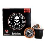 Death Wish Coffee, world's strongest coffee, coming to Walmart in Arizona