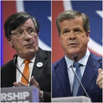 Watch live at 6 pm: Tennessee's Democratic candidates for governor debate
