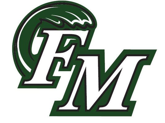 Fort Myers High School Logo