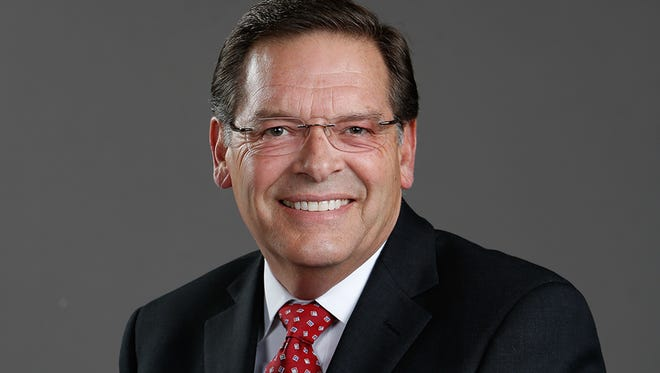 Monty Newman is running for New Mexico's Second Congressional District in 2018 general election.
