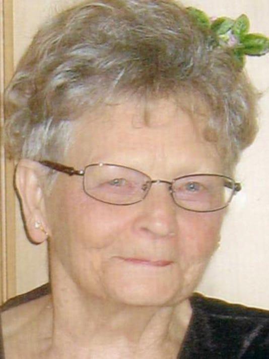 Helen Budd