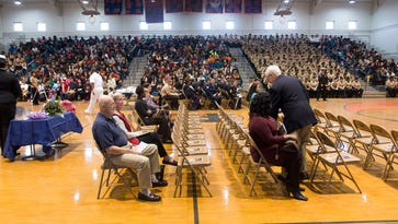 Escambia High remembers its fallen