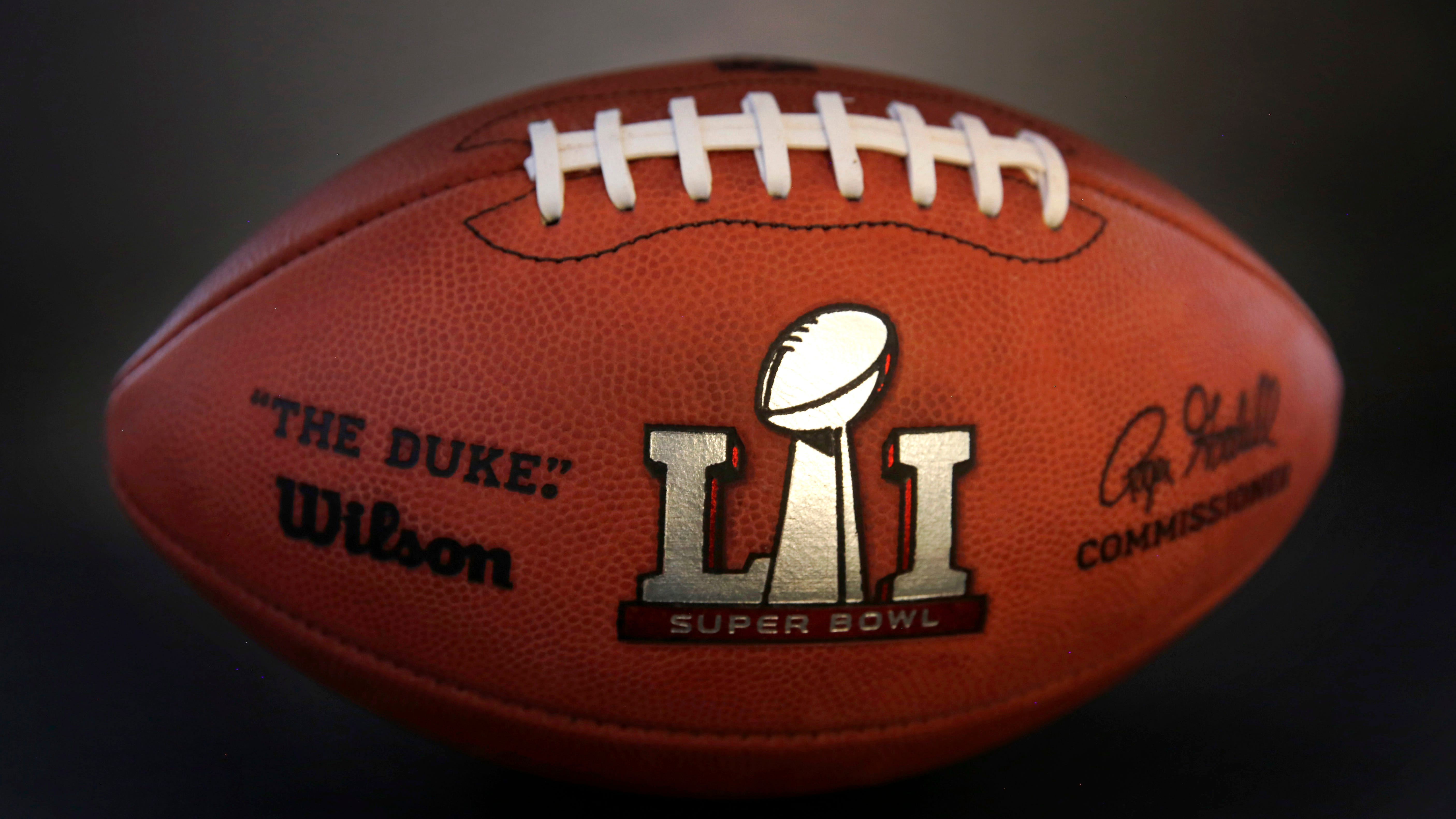 it s not pigskin how the nfl gets its footballs