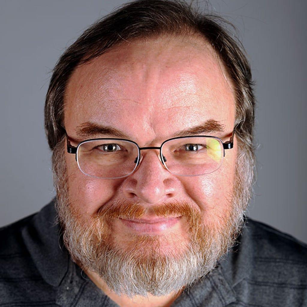 Mike Suchcicki