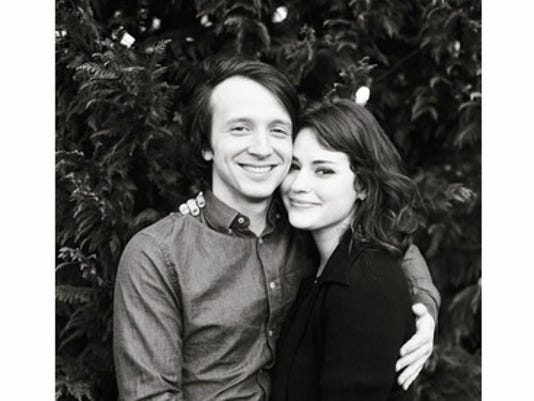Engagements: Mary Elizabeth Shepherd & Michael Guido