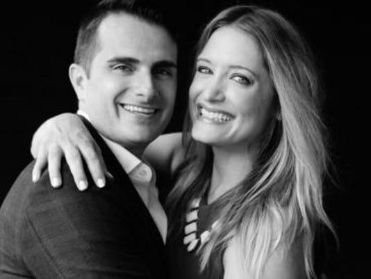 Engagements: Scott Sherrill & Ashley Schneider