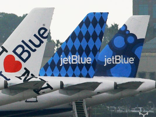 AP JetBlue Expansion