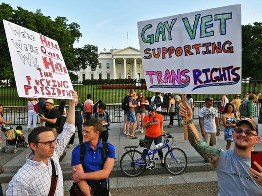 AFP AFP_R0297 A POL USA DC
