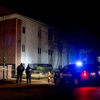 Wilmington police probe shooting at apartment complex