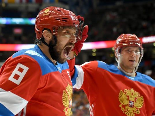 Hockey: World Cup of Hockey