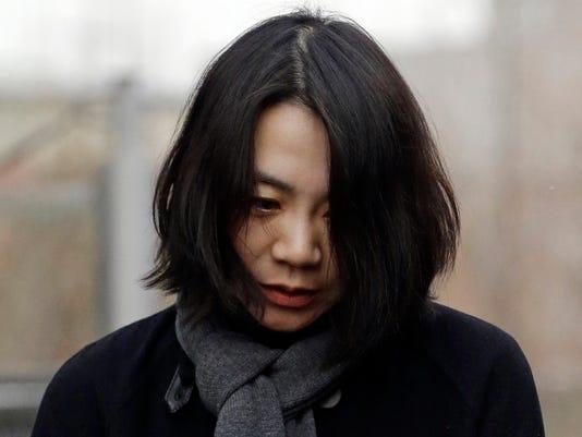 Cho Hyun-ah