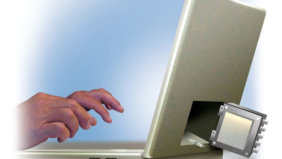 The flaw in online banking