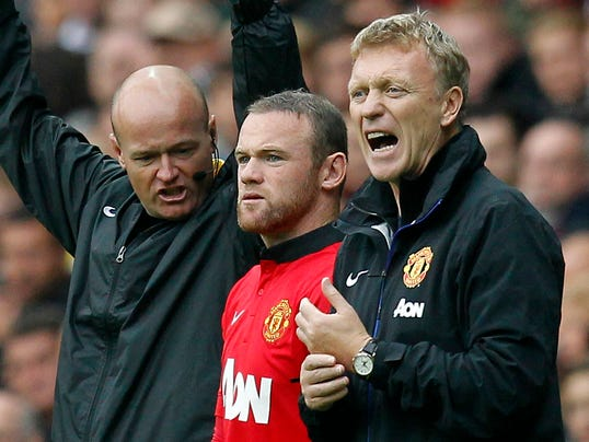 2013- Wayne Rooney