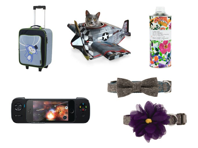 No bah-humbugs here! USA TODAY's entertainment team offers the final in a series of expert-inspired holiday gift guides.