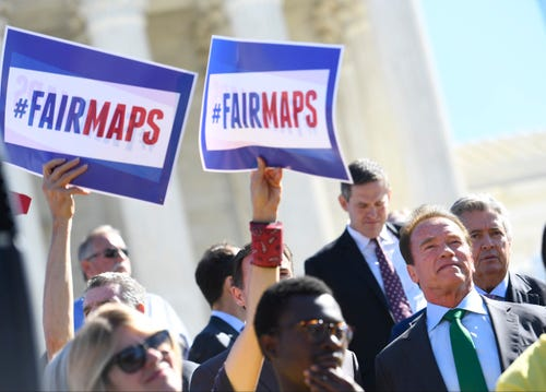 Pennsylvania Republicans lose at Supreme Court over map for Congress