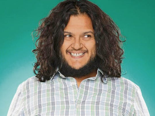 Stand-up comedian Felipe Esparza is set to perform at 7:30 p.m. at the Murphey Performance Hall, 72 W. College Ave.
