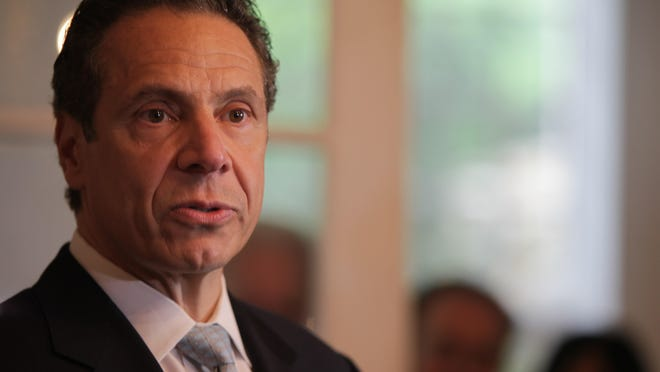 Gov. Andrew Cuomo is deploying 150 trained workers to test Bronx cooling towers for traces of Legionnaires' disease