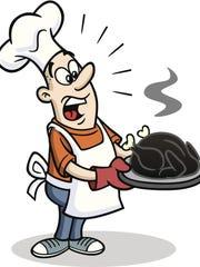 A Thanksgiving stumble