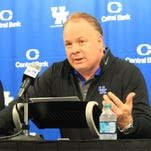 Replay | Stoops previews Southern Miss