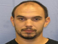 "Dennis D. Abbott, 28 years old, 5'10"" tall, 200 pounds,"