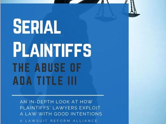 Lawsuit Reform Alliance of NY