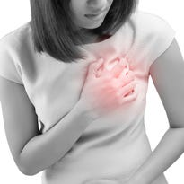 In 2010, heart disease and stroke accounted for 30.1 percent of all female deaths in Tennessee. That means on average, nearly 24 Tennessee women die from heart disease and stroke every day, while nationally, one in three women die annually from heart disease — more than all cancers combined.