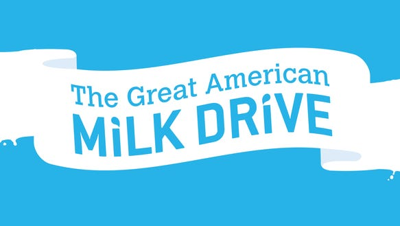 Foodlink milk-drive
