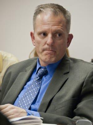 Randy Parker, 2011