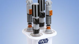May the Fourth be with you with these Star Wars-themed kitchen gadgets.