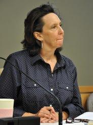 Tami Scott, Marco Island's zoning administrator.