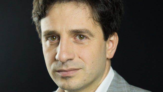Dumitru Propescu, CEO of ARCA Space Coropration.