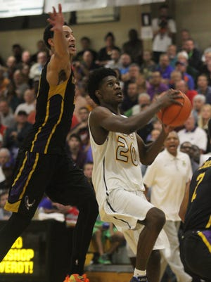 The City of Palms Classic will be played for the 22nd time Dec. 18-23 at Bishop Verot High School before moving to Florida SouthWestern State College in 2016.