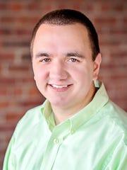 Matthew Paulson